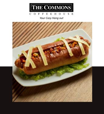 Hotdog Promotion