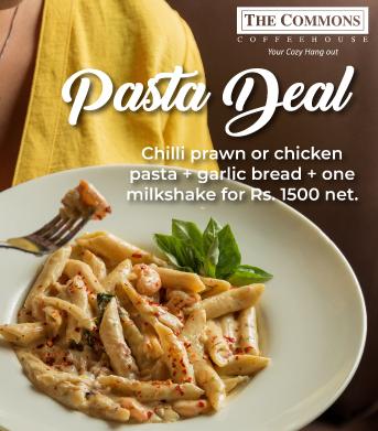 Pasta Deal