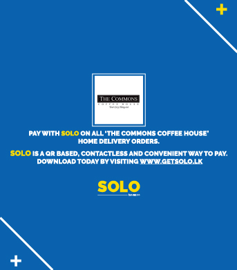 Pay With Solo